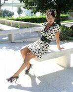 Karlee Perez 9
