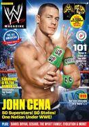 WWE Magazine July 2014