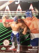 Blue Panther Toy 3