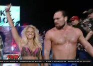 ECW 8-8-06 2