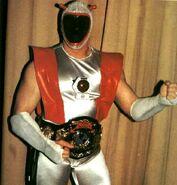 LAZOR TRON WCW