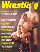 Wrestling Revue - February 1963