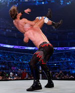 Kane vs Drew Mcintrye