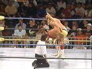 WrestleWar 1991.00013