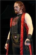 Eddie Osbourne
