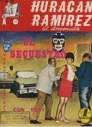 Huracan Ramirez El Invencible 115