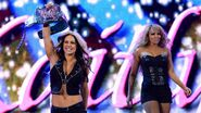 Kaitlyn and Evil Layla