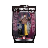 WWE Ruthless Aggression 43 Rey Mysterio