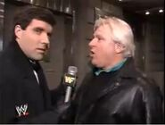 Bobby Heenan 1-11-93 Raw