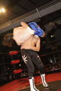 ROH Fighting Spirit 12