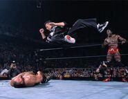 Survivor Series 2001..2
