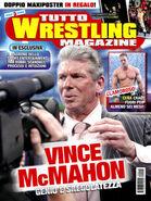 Tutto Wrestling - No.30