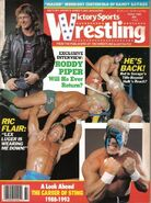 Victory Sports Wrestling - Winter 1988