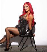 Extreme Rules 2014 Divas - Eva Marie.4