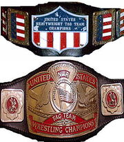 NWA US Tag Team Champion (old)