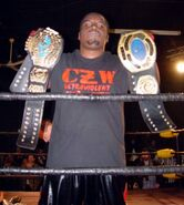 Ruckus CZW World