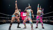 WWE House Show 9-8-16 4