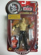 WWF Unchained Fury 1 Lance Storm