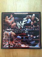 2000 WWE Wrestling Calendar