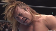 NJPW World Pro-Wrestling 10 8