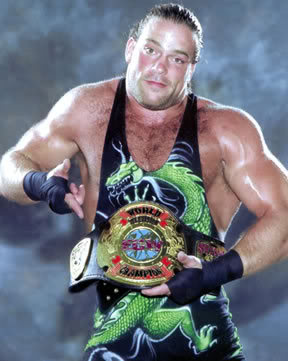 Rob van dam event history pro wrestling fandom powered - Wwe rvd images ...