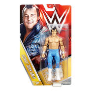 WWE Series 59 - Honky Tonk Man