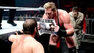 WWE World Tour 2014 - Paris.2