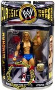 WWE Wrestling Classic Superstars 11 Barry Windham