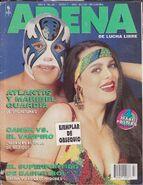 Arena de Lucha Libre 32
