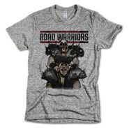 Legion of Doom Road Warriors Sketch by 500 Level T-Shirt