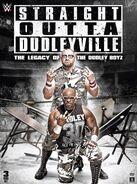 Dudley Boyz Straight Outta Dudleyville