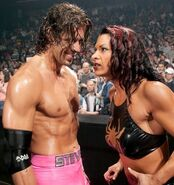 Victoria & Stevie Richards