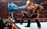 Raw 11-10-08 Phoenix vs. James 002