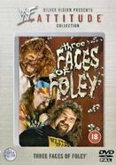 3 Faces of Foley (DVD)