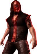Abyss in tna video game