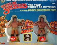 The Killer Bees Toy 1