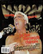 WOW Magazine - June 1999