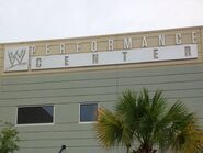 WWE Performance Center.3