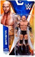 WWE Series 42 Batista