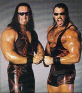 Kronic 2000 WCW promo