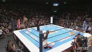 NJPW World Pro-Wrestling 8 12