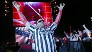 WWE World Tour 2016 - Frankfurt 1