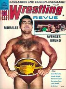 Wrestling Revue - May 1971