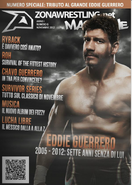 Zona Wrestling Magazine - November 2012