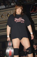 ROH Respect Is Earned 2007 23