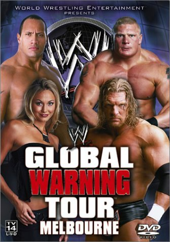 The much awaited sequel to Global Warning 1.