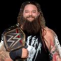 Bray Wyatt WWE Championship 2017