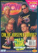 WCW Magazine - December 1996