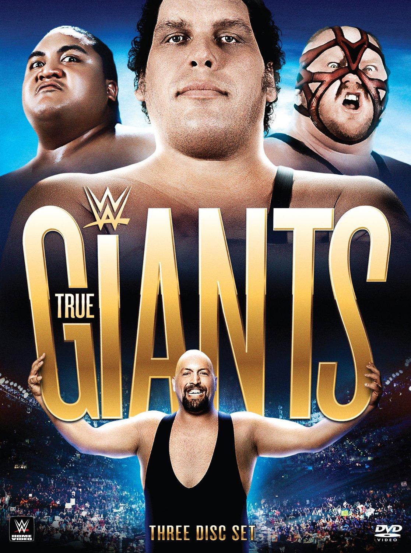 WWE True Giants Pro Wrestling Fandom powered by Wikia