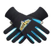 WrestleMania 29 Texting Gloves